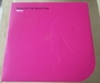Blood On The Dance Floor (4 Track) Promo CD Single In Pink Embossed Card Wallet PS (UK)