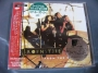 From The Bottom Up (Brownstone Produced By M. Jackson) Commercial CD Album (Japan)
