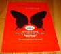 Butterflies Promo Leaflet (USA)