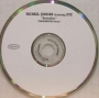Butterflies Featuring Eve Epic 1 Track CD-R Acetate (USA)