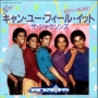 """Can You Feel It Commercial 7"""" Single (Japan)"""