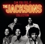 Can You Feel It The Jacksons Collection Commercial CD Album (UK)
