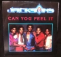 "Can You Feel It  Commercial 12"" Single (Australia)"