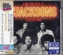 Can You Feel It The Jacksons Collection Limited Ed. Blu-Spec CD 2 Album (Japan)