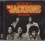 Can You Feel It The Jacksons Collection Commercial CD Album (Australia)