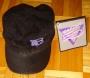 Captain EO 2011 Tribute Official Black Cap *Disneyland* (USA)