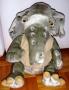 Captain EO Hooter Elephant Plush Doll (USA)