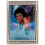 Captain EO Official 2010 Lapel Pin (France)