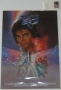 Captain EO Official Commercial Poster *Tokyo Disneyland* (Japan)