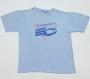 Captain EO Pale Blue T-Shirt (USA)
