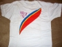 Captain EO Weekend Premiere White T-Shirt (USA)