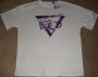 "Captain EO (2010 Disneyland Paris Tribute) ""EO Logo"" White T-Shirt (France)"