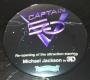 Captain EO Official Disneyland Paris Crew Button (France)