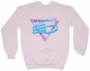 Captain EO White Sweatshirt (USA)