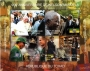 Chad 2007 Nelson Mandela 90th Birthday Souvenir Stamp Sheet
