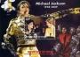 Chad 2009 Michael Jackson And Lady Di Souvenir Stamp Sheet
