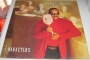 Characters (Stevie Wonder) Commercial LP Album (Germany)