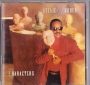 Characters (Stevie Wonder) Commercial CD Album (UK)