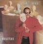 Characters (Stevie Wonder) Commercial LP Album (Australia)