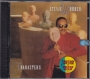 Characters (Stevie Wonder) Commercial CD Album (USA)