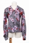 Cherry Blossom Floral Shirt (1971)