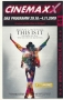 Cinemaxx Theaters Movie Guide *This Is It* (Germany)