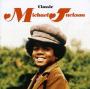 Michael Jackson Classic Commercial CD Album (UK)