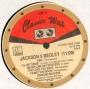"Classic Wax Jackson 5 Medley (11:09) Disco 12"" Single (USA)"