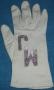 Michael Jackson Unofficial Cloth White 'Glitter Glove' (USA)