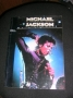 "Coleccion ""Imagenes del Rock"": Michael Jackson (Spain)"