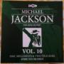 DMC Vol. 10 ''DMC Megamixes & Two Trackers'' Promotional CD (UK)