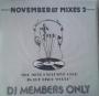 DMC November 87 Mixes 2 12