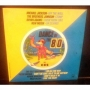 Dance Of The 80,s (Off The Wall) Promo Compilation LP Album (France)