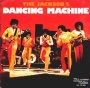 "Dancing Machine Commercial 7"" Single (Spain)"