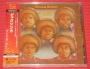Dancing Machine SHM-CD (Re-issue 2011) (Japan)
