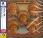 Dancing Machine Commercial CD Album (2015) (Japan)