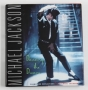 Dancing The Dream Signed Hardcover Book (1992)