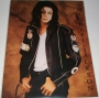 Dangerous World Tour 1992 Official Tour Book (Europe)