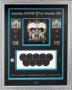 Dangerous ARIA Multi Platinum Record Award For Album Sales In Australia