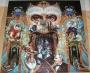 "Dangerous Album Oversized 36""x36"" Promo Poster (USA)"