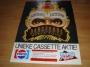 Dangerous Pepsi Promo 'SPYHO' Cassette Competition Leaflet (Holland)