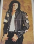 """Dangerous Photoshoot (""""RAC"""" Jacket) Official Commercial Folded Poster (USA)"""