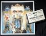 Dangerous LP Artwork Promo Display (UK)