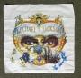 Dangerous Tour 1993 Official Handkirchief (Mexico)