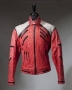 Dangerous Tour Beat It Jacket Worn By Michael Jackson (1992)
