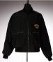 Dangerous Tour Crew Black Nylon Jacket (Europe)