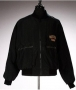 Dangerous Tour Crew Black Nylon Jacket (Europe)