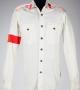 Dangerous Tour Man In The Mirror White CTE Shirt (1992)