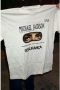 Dangerous Tour '92 *Security* T-Shirt (Lisbon Sept. 26 Concert) (Portugal)