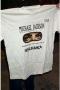 Dangerous Tour '92 *Security* T-Shirt (Lisbon Sept. 26 Concert) (Portugal)